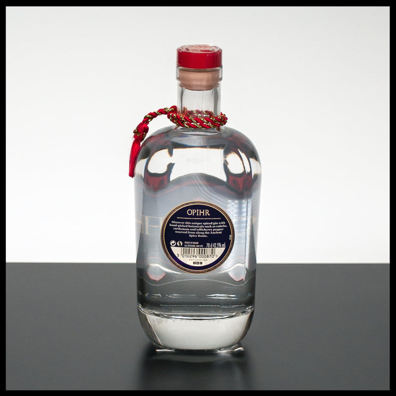 Opihr Oriental Spiced London Dry Gin 0,7L - 42,5% - Trinklusiv
