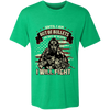 I Will Fight Men's T-Shirt