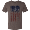 Old Glory American Flag Men's T-Shirt
