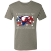 Screaming Freedom Men's T-Shirt