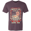 Does My Flag Offend You Men's T-Shirt
