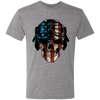 Ride & Die for America Men's T-Shirt