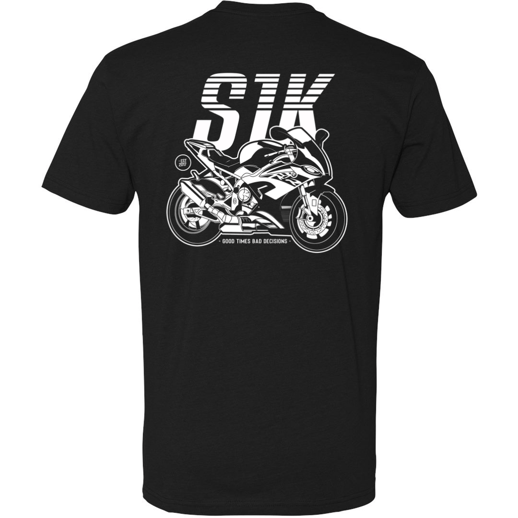 Men's S1K 3rd Generation Club Shirt