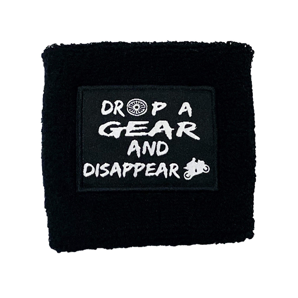 Drop A Gear Reservoir Sock (Patch)