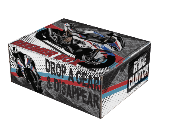 Ride Clutch Beemer Box