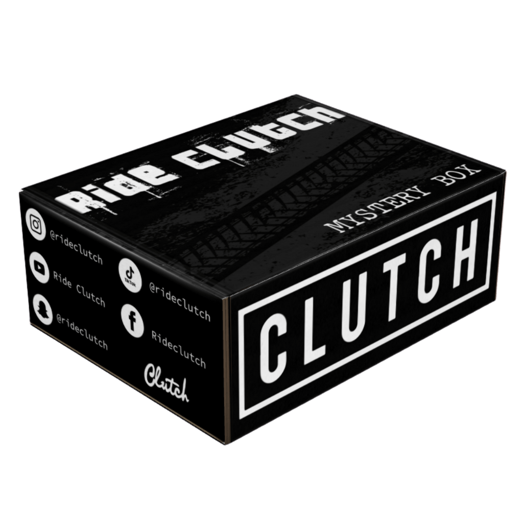 Clutch Mystery Box (Elite)
