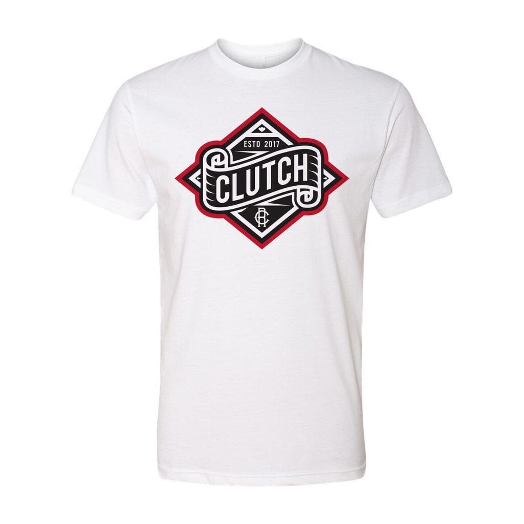 Men's Clutch Moto Tee
