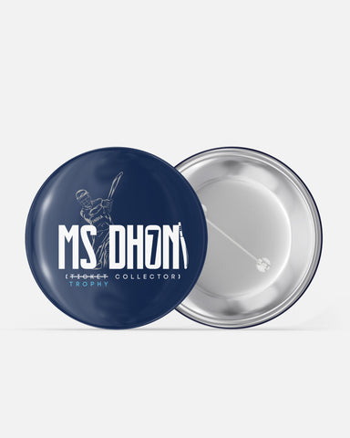 Tribute MSD Badge