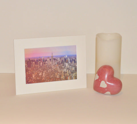 New York From Afar - Limited Edition Prints