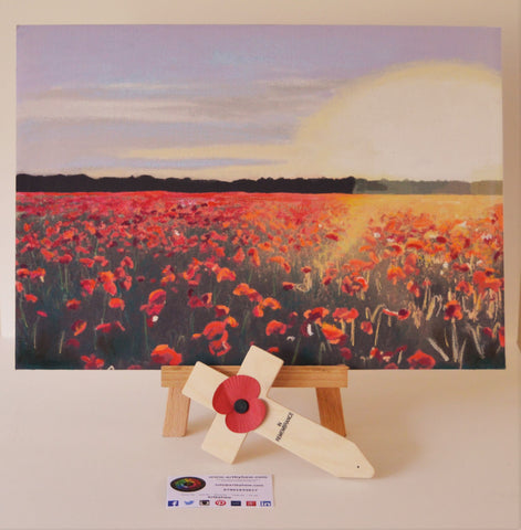 Remembrance - Original