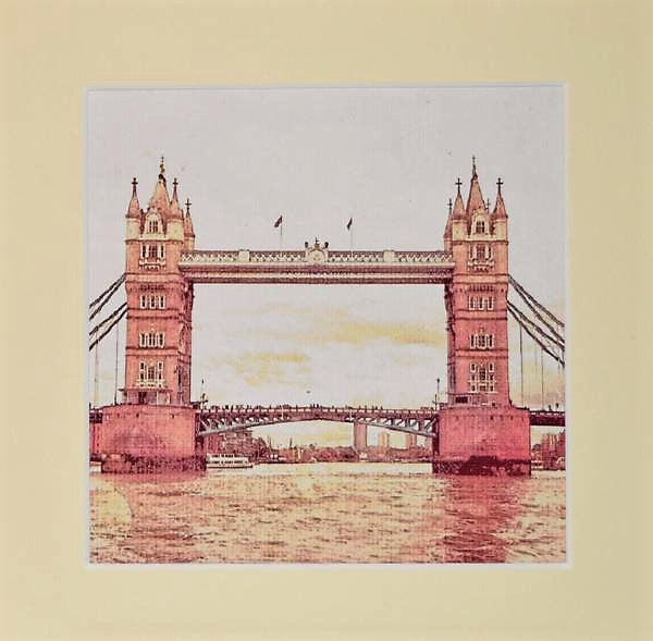 Tower Bridge - Original