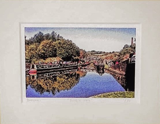 Bumble Hole - Limited Edition Prints