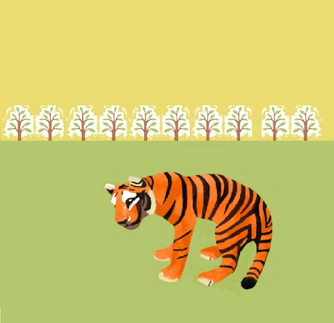 #saveourtigers - Original
