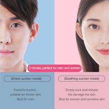 Load image into Gallery viewer, Inface Blackhead Remover Acne Pimple Removal Vacuum Blackhead Removal Device Vacuum Pore Cleaner Facial Skin Care Beauty Tool from Xiaomi Youpin