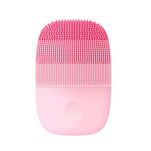 InFace Facial Cleansing Brush Deep Cleansing Face Waterproof Silicone Electric Sonic Cleanser Facial Beauty Massager