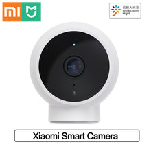 Load image into Gallery viewer, Xiaomi Mijia Smart IP Camera 170° Wide Angle 1080p Camera HD IP65 Waterproof Infrared Night Vision Work With Mi Home