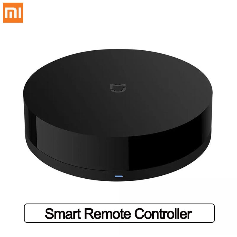 Xiaomi Universal Smart Remote Controller WIFI IR 360 Degree for smart home Automation Mi smart sensor for Air Conditioner TV