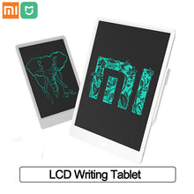 Load image into Gallery viewer, Xiaomi Mijia LCD Writing Tablet with Pen Small Blackboard Paperless Handwriting Pad Message Graphics Board Kids Children Adults