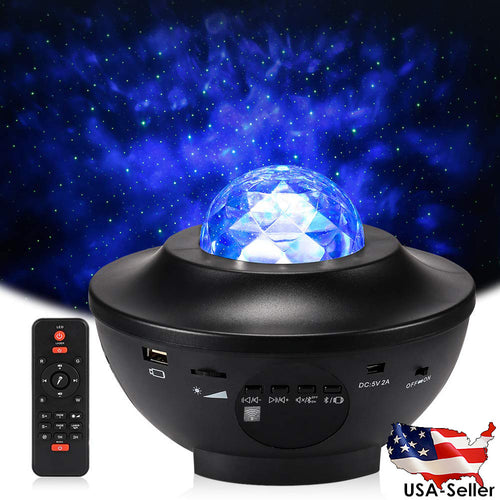 star projection light