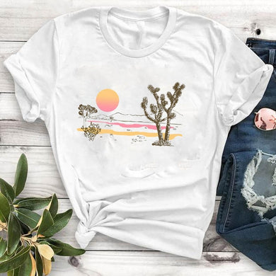 Country Love™️ Desert Tees (Multiple Styles Available)