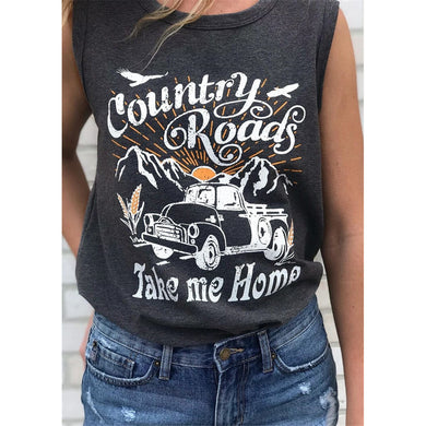Country Love™️ Country Roads Take Me Home