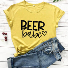 Load image into Gallery viewer, Country Love™️ Beer Babe Tee