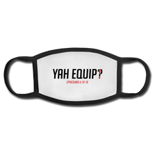 Load image into Gallery viewer, YAH Equip?! Face Mask Face Mask | LAT - Yah Equip Apparel