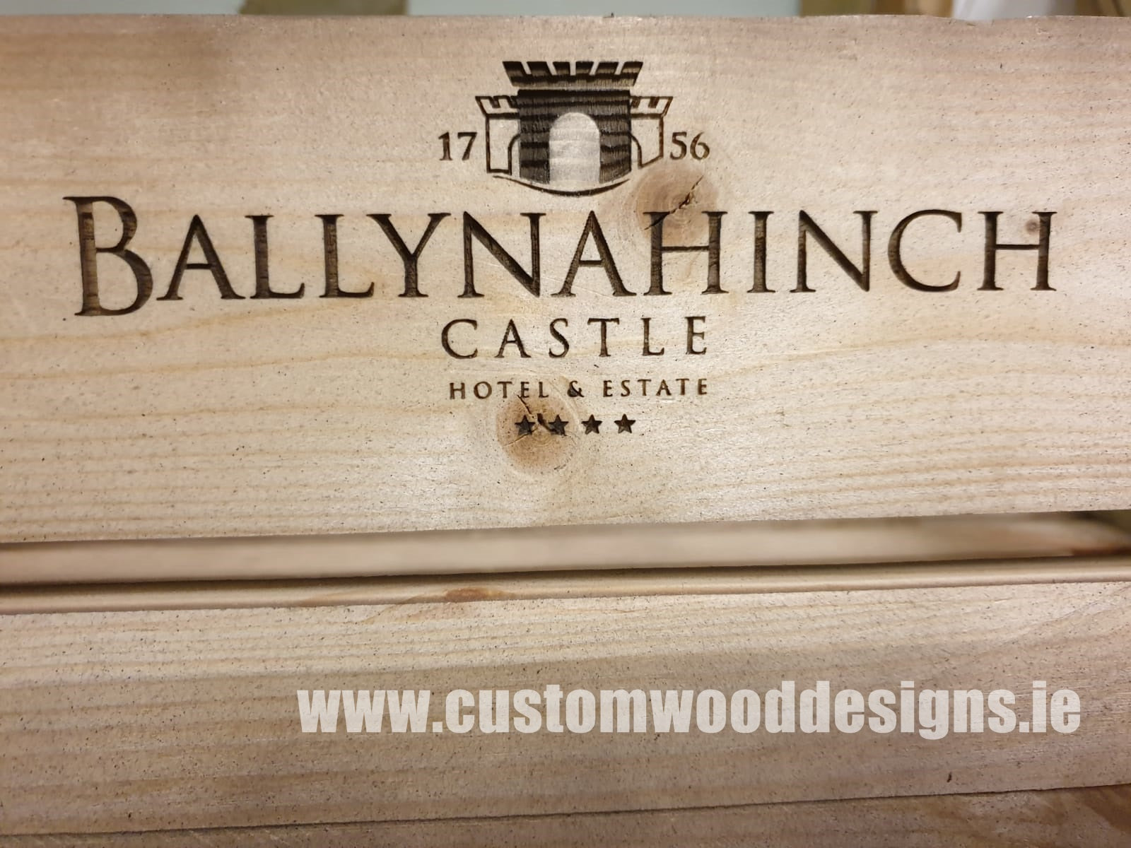 Crates Custom Wood Designs Manufacturer Dublin Ireland wooden timber crates pouint of sale shoip retail display branded crates retail shop hotel product display custom wood designs laser engraving mass production   (3)