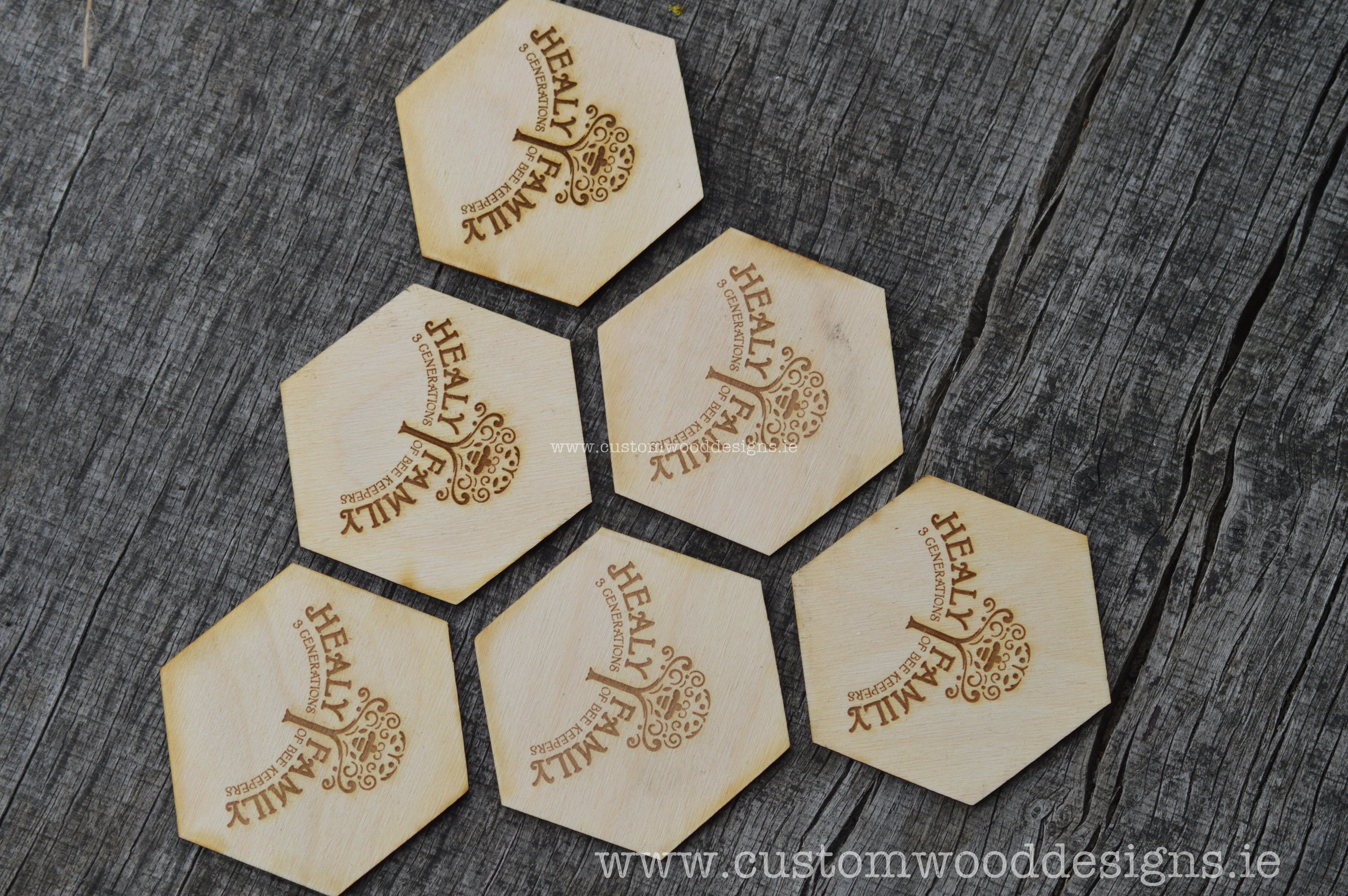 coasters wooden coasters with name personalised coasters  pub caosters reatuarant coasters gift coasters present coasters laser cutting wedding coasters laser engraved logo coatsers ireland europ worldwide shiopping coasters personalised irish company coasters Custom Wood Designs gary byrne woodworking branding manufacture laser engraving services cnc speciality boxes packaging pos point of sale fsdu free standoing units trade stands festival structure trade sta (59