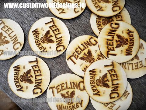 teeling whiskey coasters wooden coasters with name personalised coasters  pub caosters reatuarant coasters gift coasters present coasters laser cutting wedding coasters laser engraved logo coatsers ireland europ worldwide shiopping coasters personalised irish company coasters Custom Wood Designs gary byrne woodworking branding manufacture laser engraving services cnc speciality boxes packaging pos point of sale fsdu free standoing units trade stands festival structure trade sta (59