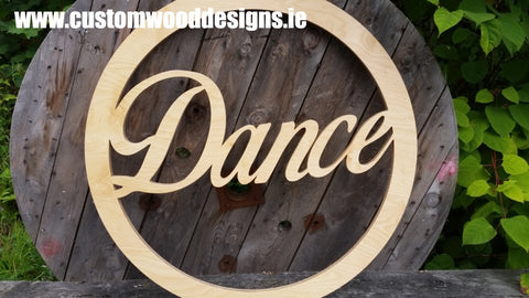 event signs sign  shop retail signs cut out wooden lettering custom wood designs irealnd beautitul irish signs maker dublin ireland cut out solid timber