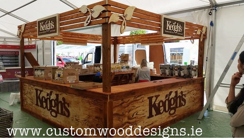 keoghs crisps keoghs crisps country crest stamd country crst shop stamd fingal festival unique stand designs euroip european manufacturer european stand ecological stands eco friendly modular stands exhibition stands timber sign sdesign exhibition specialists eco friendly festival stand wooden display point of sale engtaved signage ehibition wooden display branded manufactured ireland dublin custom wood designs coloured natural timber ecological stand designs easy to install ireland dublin