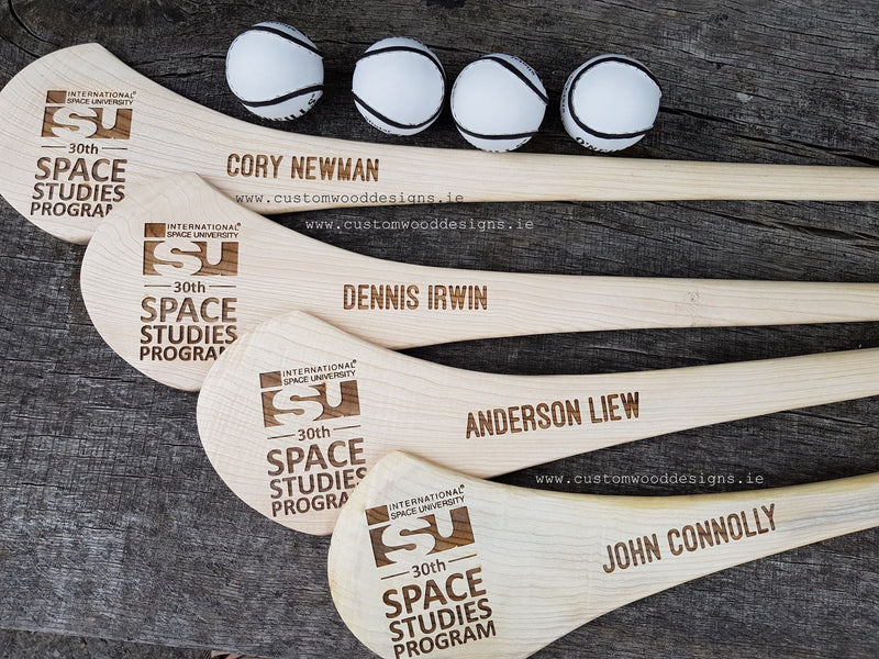 Branded Irish Hurls