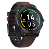 Lucaneo X9 Smartwatch With GPS