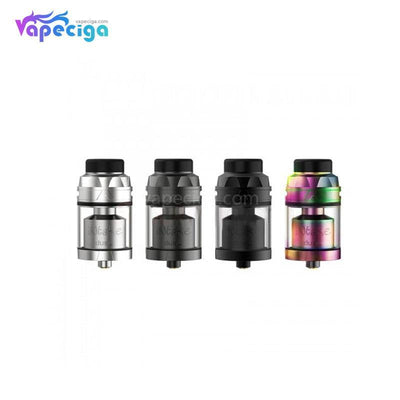Augvape Intake Dual RTA 5.8ml 4 Colors Available