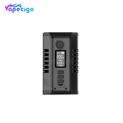 Dovpo x Vaperz Cloud Odin 200W TC Box Mod Matte Black