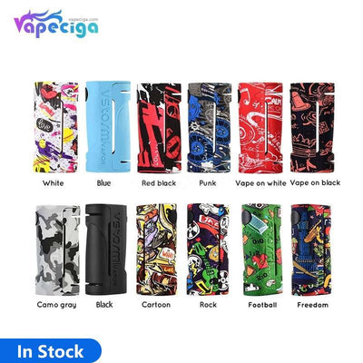 Vapor  Storm  ECO  Mechanical  Mod  90W In Stock