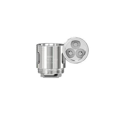 WM02 Dual 0.15ohm Coil Head