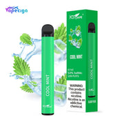 kangvape slick plus green