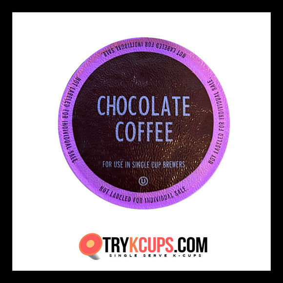 Cafe Mexicano • Mexican Chocolate K-Cup Flavor