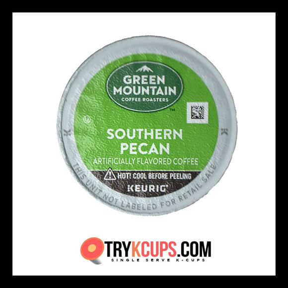Green Mountain Coffee Roasters Southern Pecan K-Cup Flavor