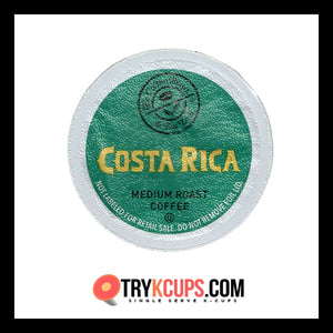 The Coffee Bean & Tea Leaf Costa Rica K-Cup Flavor