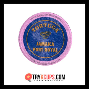 Tortuga • Jamaica Port Royal K-Cup Flavor