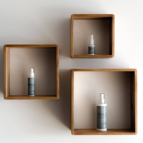 LabBody Products Wall