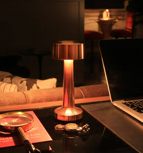Smart Table Lamps