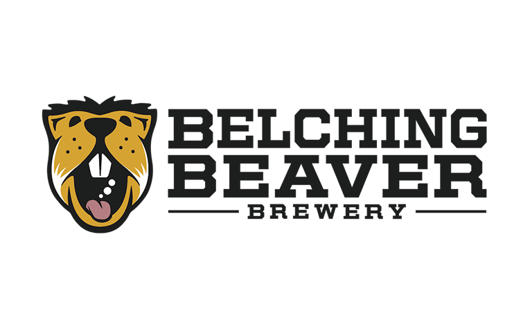 Belching Beaver Brewery Co.のロゴ