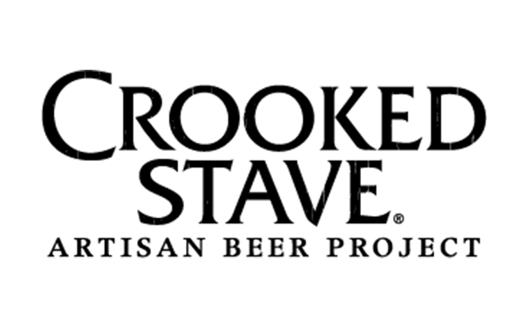 Crooked Stave Artisan Beer Projectのロゴ
