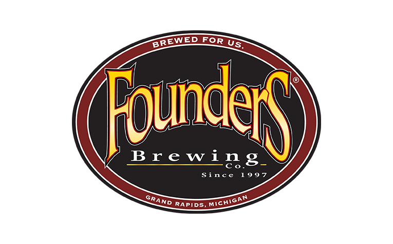 Founders Brewing Co.のロゴ