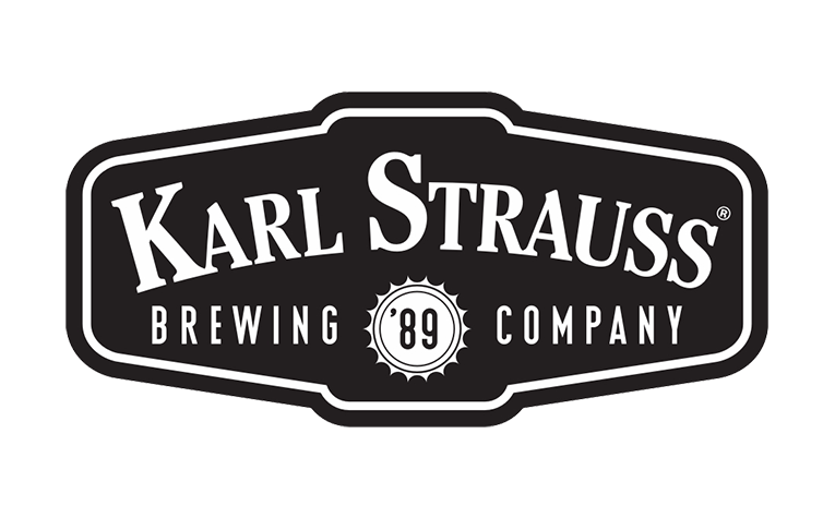 Karl Strauss Brewing Co.のロゴ
