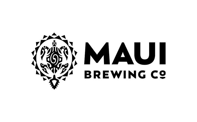 Maui Brewing Co.のロゴ